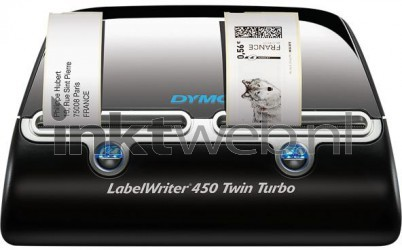 Dymo LabelWriter 450 twin booster S0838870