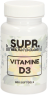 SUPR Vitamine D3 softgels