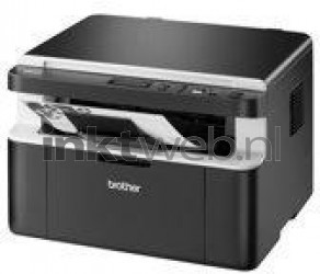 Brother DCP-1612W zwart 2331407