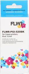 PGI-520BK (FLWR-25200C)