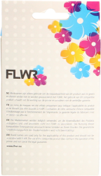 FLWR HP 920XL zwart FLWR-CD975