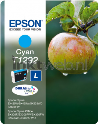 Epson T1292 cyaan C13T12924011