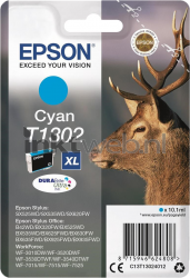 Epson T1302 cyaan C13T13024010