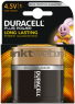 Duracell 4,5V Plus Power