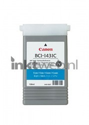 Canon BCI-1431C cyaan 8970A001