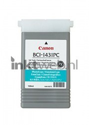 Canon BCI-1431PC foto cyaan 8973A001