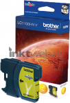 Brother LC-1100HY geel