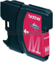 Brother LC-1100M magenta LC1100M