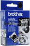 Brother LC-800BK zwart blue box high-res transparant