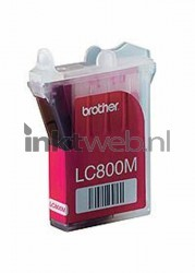 Brother LC-800M magenta LC800M