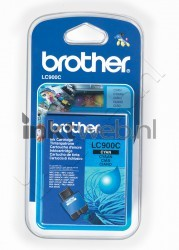 Brother LC-900C cyaan LC900C