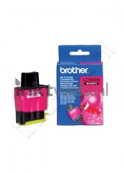 Brother LC-900M magenta LC900M