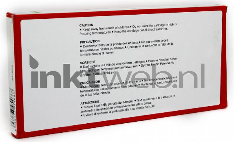 Epson T557 Picturepack Zwart En Kleur Huismerk Compatible