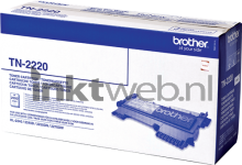 Brother TN-2220 zwart