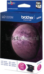 Brother LC-1220M magenta LC1220M