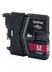 Brother LC-985M magenta LC985M
