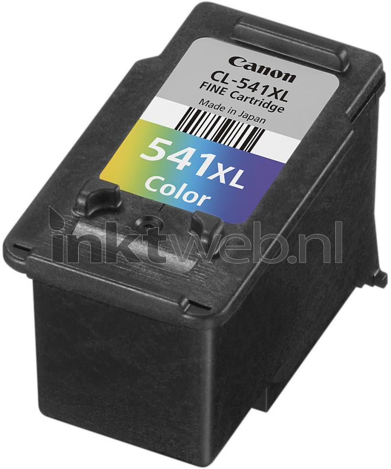 Canon CL-541XL kleur (Origineel Hoge Capaciteit) - Inktweb.nl