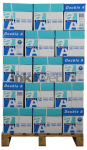 Double A papier A4 80 grams 250 per pak wit