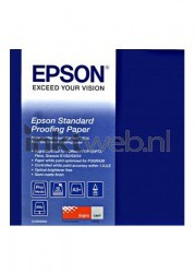 Epson Standard proofing paper C13S045193