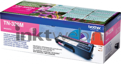 Brother TN-320 magenta TN320M
