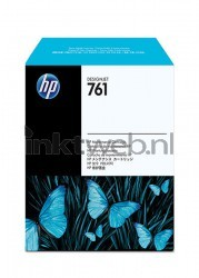 HP 761 onderhouds cartridge CH649A