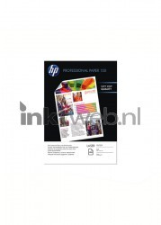 HP Professional glossy paper laser 150g/m2 A4 CG965A