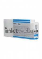Epson T642200 cyaan C13T642200