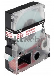 Epson LC-3WRN9 rood C53S624407