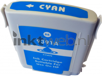 HP 88 XL cyaan CO-C9391