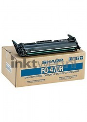 Sharp FO47DR FO47DR
