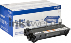 Brother TN-3380 zwart