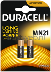 Duracell MN21 12V Long Lasting Power K23A