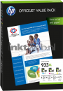 933XL 3-pack highres transparant