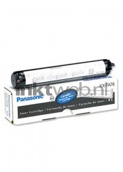 Panasonic KX-FA 76X cartridge zwart KX-FA76X