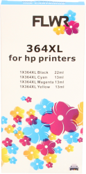 364XL Multipack (FLWR-364XL-MP)
