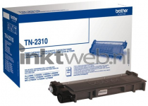 Brother TN-2310 zwart