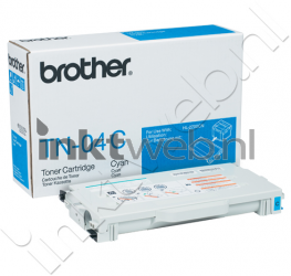 Brother TN-04C cyaan TN04C