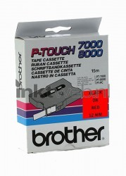 Brother TX-431 zwart TX431