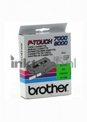 Brother TX-751 zwart TX751