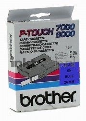 Brother TX-551 zwart TX551
