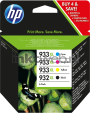 932XL Multipack highres transparant