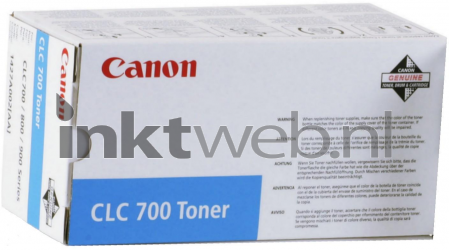 Canon CLC-700 cyaan 1427A002