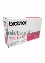 Brother TN-04M magenta TN04M