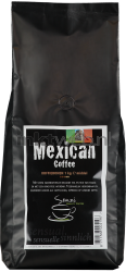 Senzicoffee Mexican Koffiebonen coffee-mexican