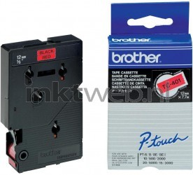 Brother TC-401 zwart TC401