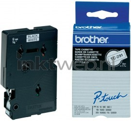 Brother TC-291 zwart TC291