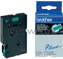 Brother TC-791 zwart TC791
