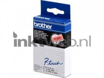 Brother TC-B01 zwart TCB01