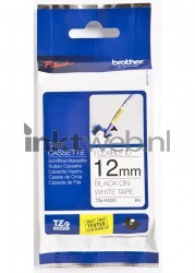 Brother TZE-FX231 flexible tape zwart TZEFX231