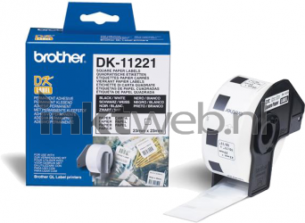 Brother DK-11221 wit